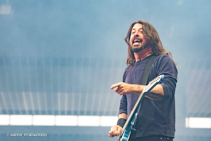 grohl 1-1