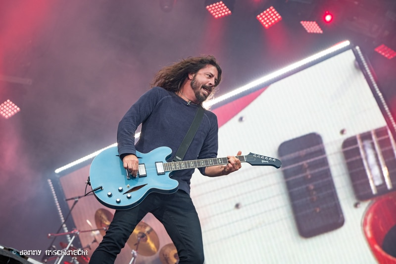 grohl 5-1