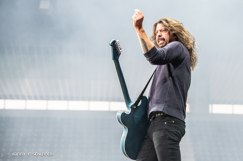 grohl 6-1