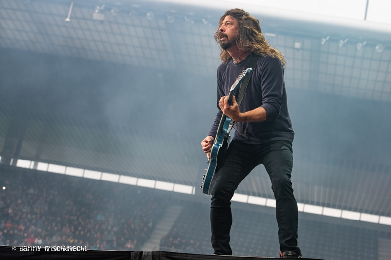 grohl 7-1