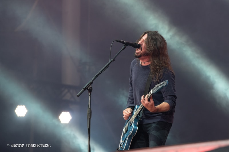 grohl 8-1