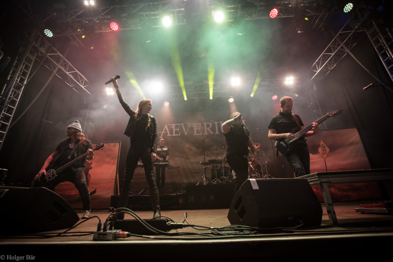Aeverium-1